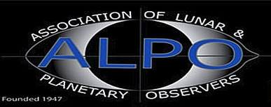 Association of Lunar & Planetary Observers.