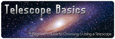 Starizona's excellent guide to telescopes and there uses.