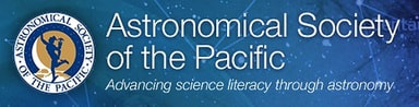 Astronomical Society of the Pacific. Astronomy education resources for science literacy.